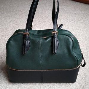Isaac Mizrahi handbag